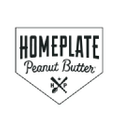 HomePlate Peanut Butter Logo