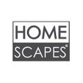 HomeScapes Logo
