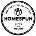 Homespun Gifts and Decor Logo