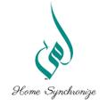 Home Synchronize Logo