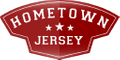Hometown Jersey Logo