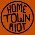 HomeTownRiot Logo