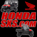 The Honda SxS Club logo
