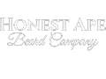Honest Ape Beard Company USA Logo