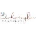 Honeybee Boutique Logo