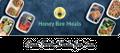 Honey Bee Meals Logo