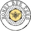 Honey Bee Tees Logo