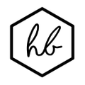 Honey Belle Logo