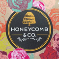 Honeycomb And Co Logo