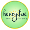 Honeydew Sleep Logo