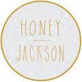 Honey Jackson – HONEY Logo
