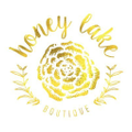 Honey Lake Logo