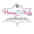Honeypiekids Logo