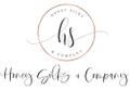 HoneySilks & CO Logo