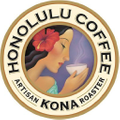 Honolulu Coffee Logo