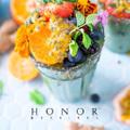 HONOR Mornings Logo