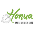 Honua Hawaiian Skincare Logo