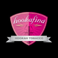 HookafinaTobacco USA Logo