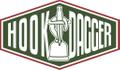 Hook + Dagger Logo