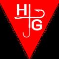 Hook And Gaff Logo