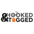 Hooked & Tagged Logo