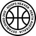 Hoops Heaven Perth Logo