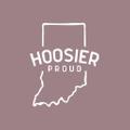 Hoosier Proud Logo