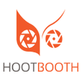 Hoot Booth Photo Booth Logo