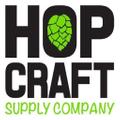 Hop Craft Supply Co USA Logo