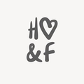 Hope & Fortune Logo