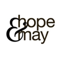 Hope & May Logo