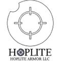 Hoplite Armor Store Logo