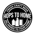 Hops to Home Logo
