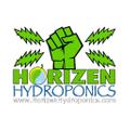Horizen Hydroponics Logo