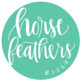 HorseFeathers Jewelry & Gifts logo