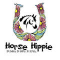 Horse Hippie Logo