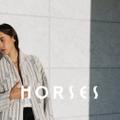 Horses Atelier Canada Logo
