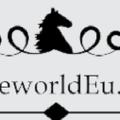 HorseworldEU Logo