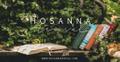 Hosanna Revival Logo