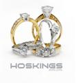 Hoskings Jewellers Logo