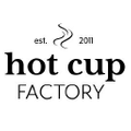 Hot Cup Factory Logo