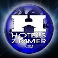HotelsZimmer Logo
