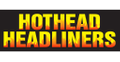 Hothead Headliners Logo
