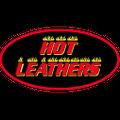 Hot Leathers USA Logo