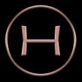 Hot Makeup Professional Logo