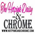 The Hotpink Daisy Logo
