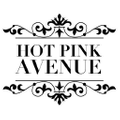 Hot Pink Avenue Logo