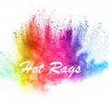 Hot Rags Logo