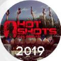 Hot Shots Calendar USA Logo