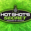 Hot Shot's Secret Logo